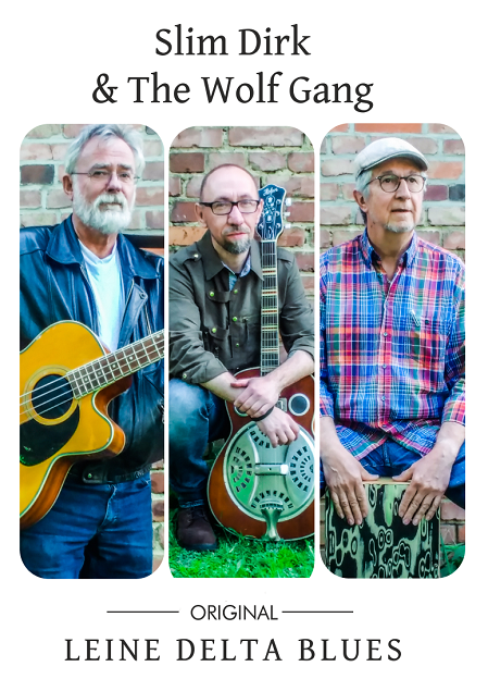 Slim Dirk & The Wolf Gang Foto